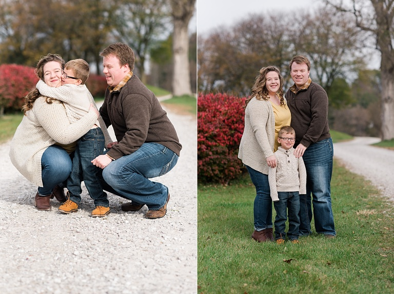brescia,cold,dillion,engagement,fall,family,hotel grinnell,ring bear,
